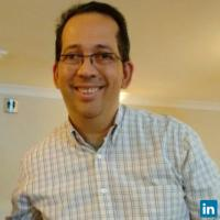Luiz Antonio H da SIlva, PMP